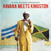 Havana Meets Kingston - Mista Savona