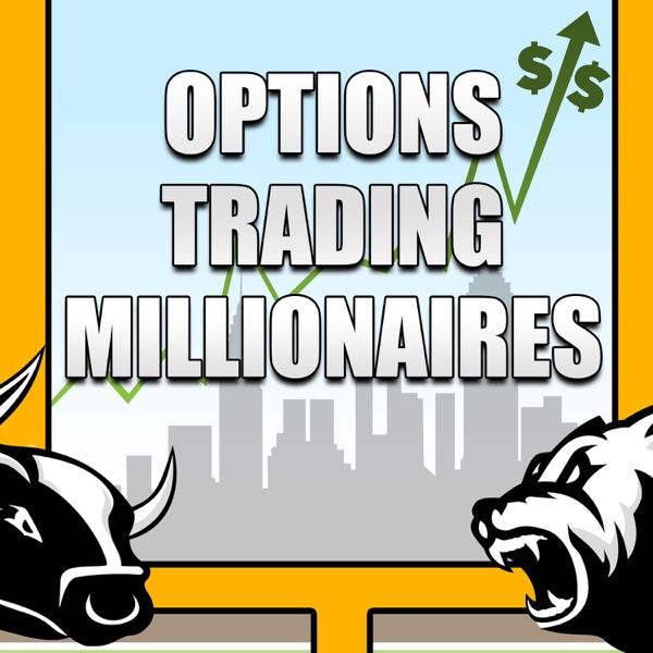 Option Trading Millionaires  podcast