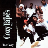 A$  AP Mob - Cozy Tapes, Vol. 2: Too Cozy  artwork