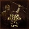 Blake Shelton Live EP