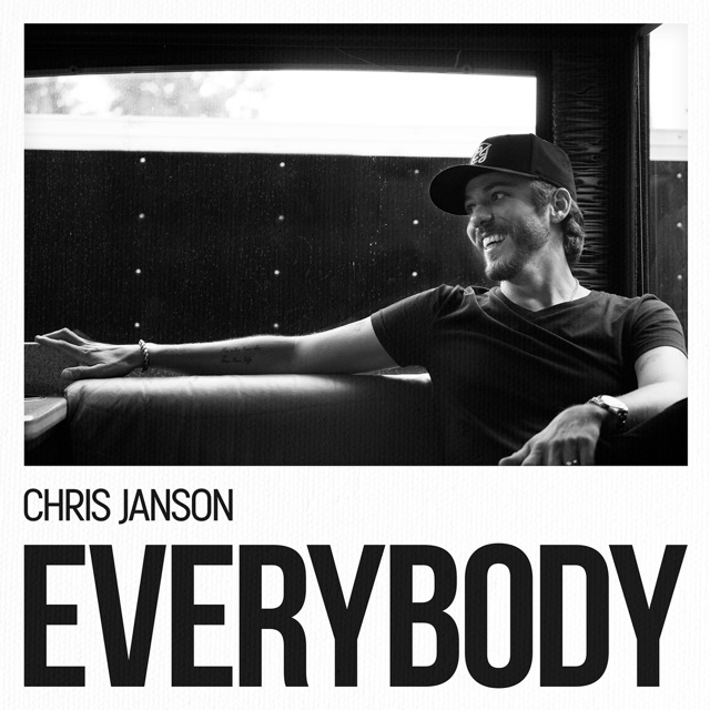 Download Chris Janson - EVERYBODY