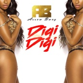 Arrow Bwoy - Digi Digi artwork