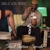 Uncle Los Music - Black Bottom Cupcake  artwork