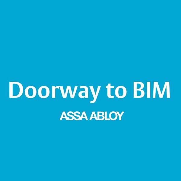 Doorway to BIM