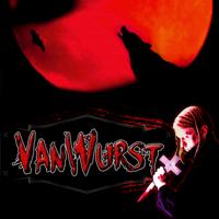 Podcast cover art for Van Wurst
