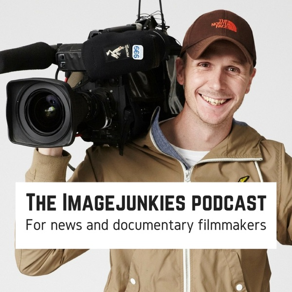 The imagejunkies Podcast