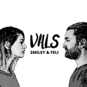 Vals (feat. Feli) - Smiley
