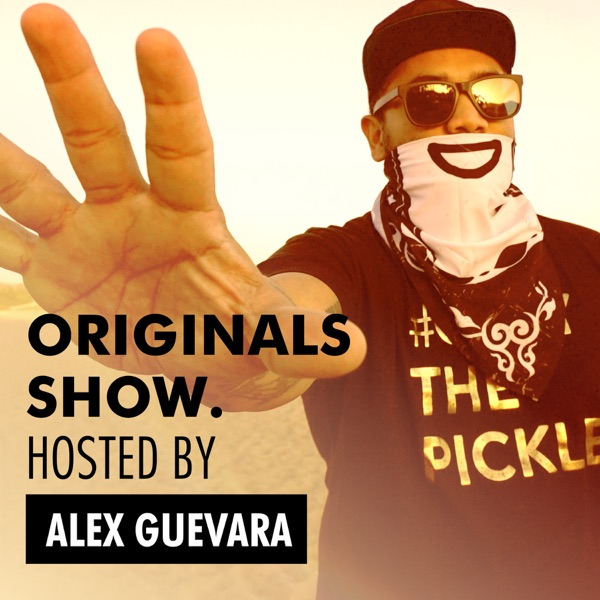 ORIGINALS Show Podcast