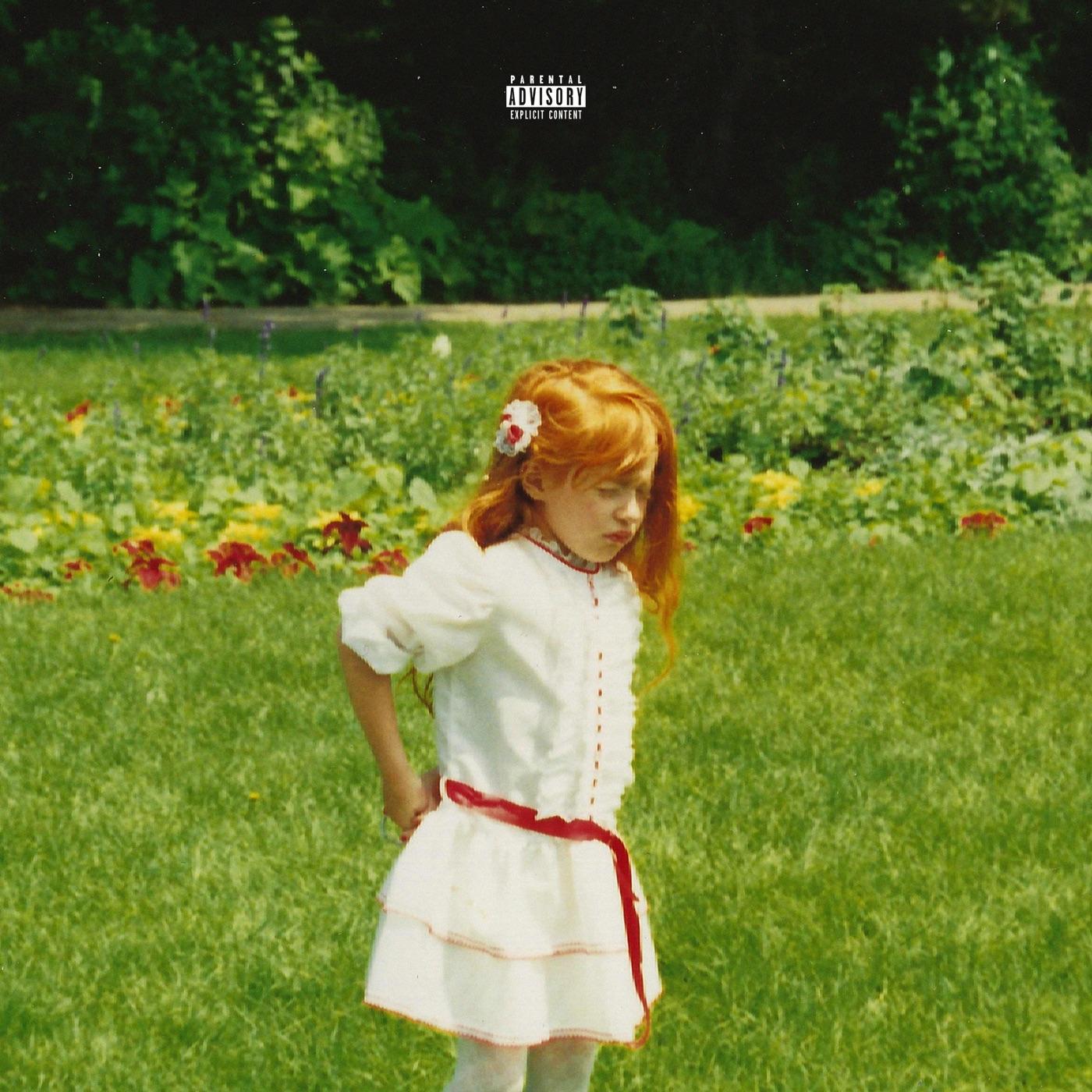 Rejjie Snow - Dear Annie Cover