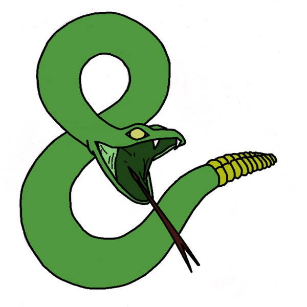 Snakes & Saloons
