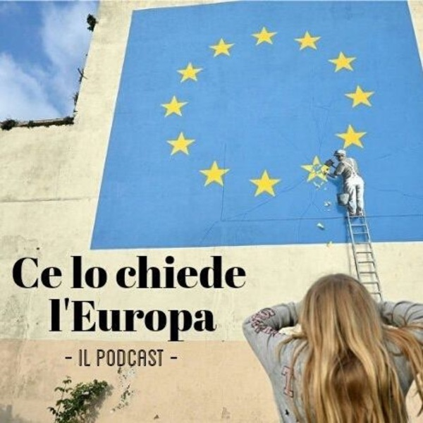 Ce lo chiede l'Europa