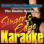 Rockin' Down the Highway (Originally Performed By the Doobie Brothers) [Instrumental]