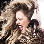 Kelly Clarkson - Meaning of Life  artwork