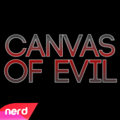 Canvas of Evil