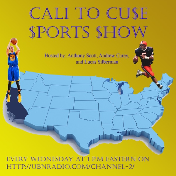 Cali to Cuse Sports Show