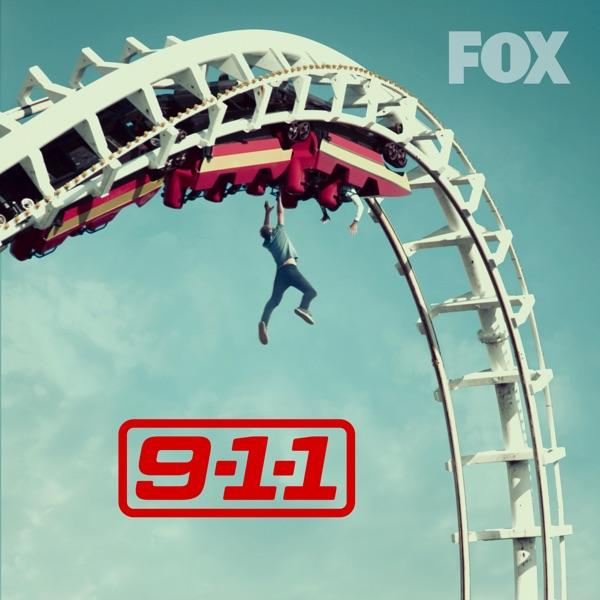 [ATV 3] 9-1-1 / 9-1-1 / Сезон 1, Эпизод 1-9 (10) (Брэдли Букер, Гвинет Хердер-Пэйтон, Барбара Браун) [2018, США, боевик, триллер, драма, WEB-DL HD (1080p)] MVO (Lostfilm) + MVO (Jaskier) + Original + Sub (eng)