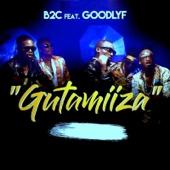B2c - Gutamiiza (feat. Goodlyf) artwork