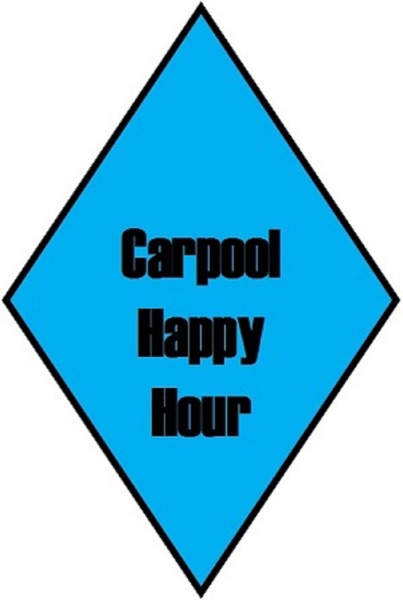 Carpool Happy Hour