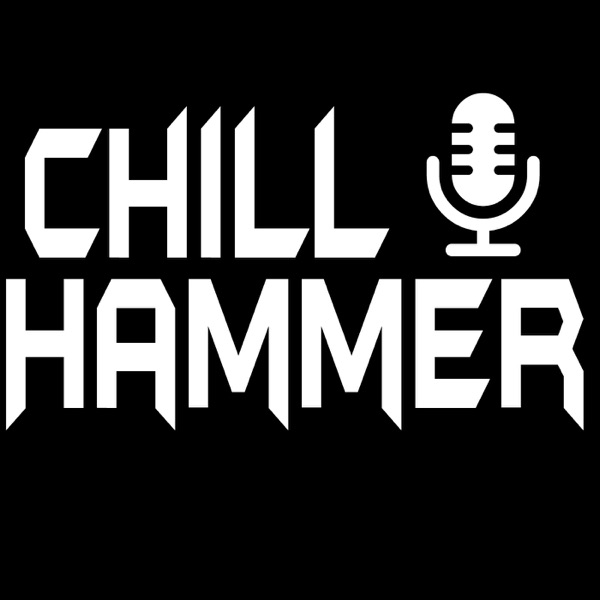 Chillhammer de podcast