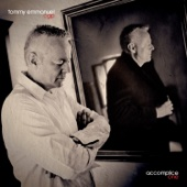 Tommy Emmanuel - Accomplice One  artwork