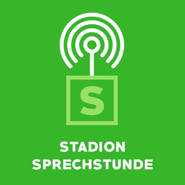 StadionSprechStunde