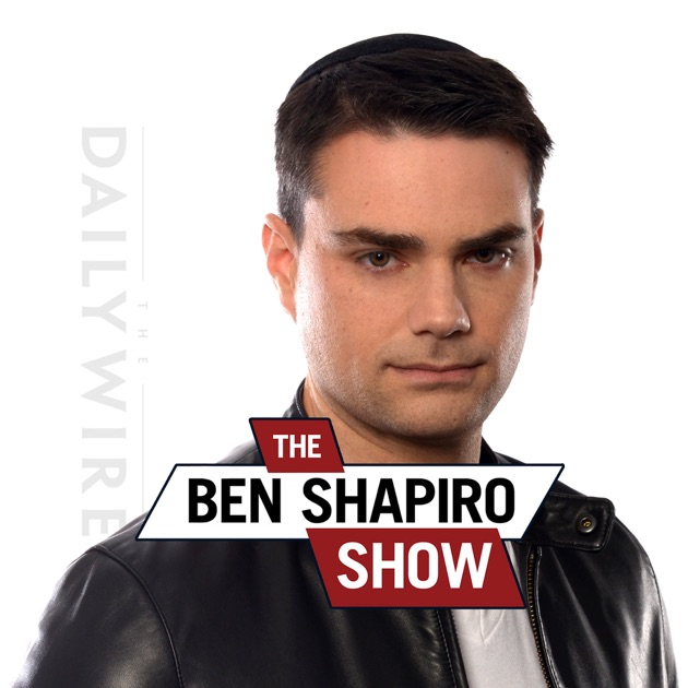 All You Need To Know About Ben Domenech Who Is Now: The Ben Shapiro Show By The Daily Wire On Apple Podcasts