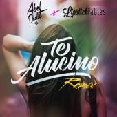 Te Alucino (Remix) [feat. Lipstickfables] - Abeldidit