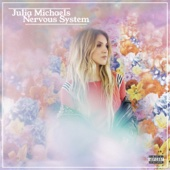 Julia Michaels - Nervous System  artwork