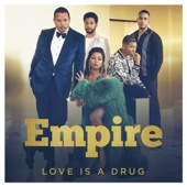 [Download] Love Is a Drug (feat. Jussie Smollett & Rumer Willis) MP3