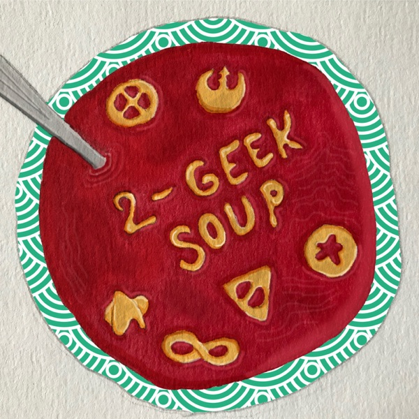 Two Geek Soup