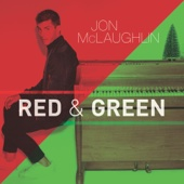 Red and Green - EP - Jon McLaughlin