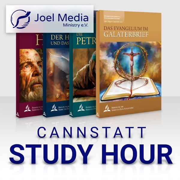Cannstatt Study Hour