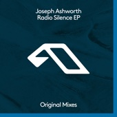 Joseph Ashworth - Radio Silence (feat. Piper Davis) [Instrumental Mix] artwork