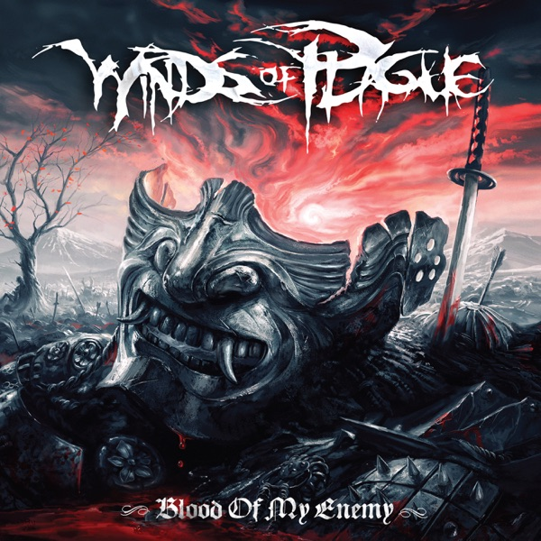 Winds of Plague - From Failure Comes Clarity (Single) (2017)