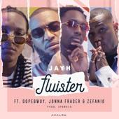 Fluister (feat. Dopebwoy, Jonna Fraser & Zefanio)
