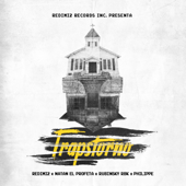 Trapstorno (feat. Natan El Profeta, Rubinsky Rbk & Philipe)