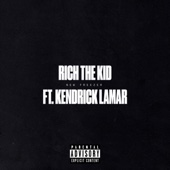 New Freezer (feat. Kendrick Lamar) - Rich The Kid
