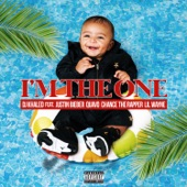 I'm the One (feat. Justin Bieber, Quavo, Chance the Rapper & Lil Wayne) - Single, DJ Khaled