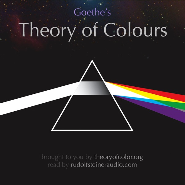 Goethe's Theory of Colours Audiobook