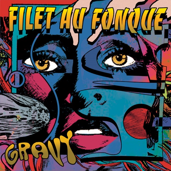 Gravy - EP | Filet au Fonque