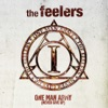 One Man Army (Never Give Up) - Single, The Feelers
