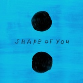 Ed Sheeran - Shape of You (Stormzy Remix) artwork