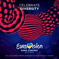 Eurovision Song Contest 2017 Kyiv - Various Artists