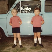 Funky Chimes : Belgian Grooves from the 70's