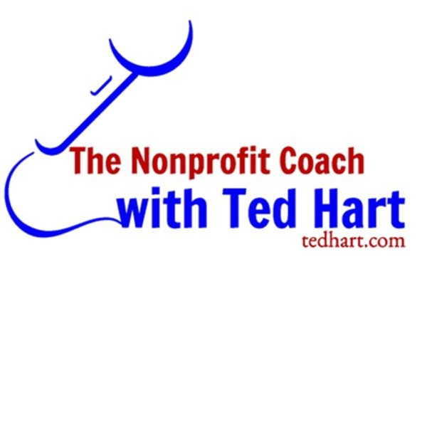 The Nonprofit Coach with Ted Hart