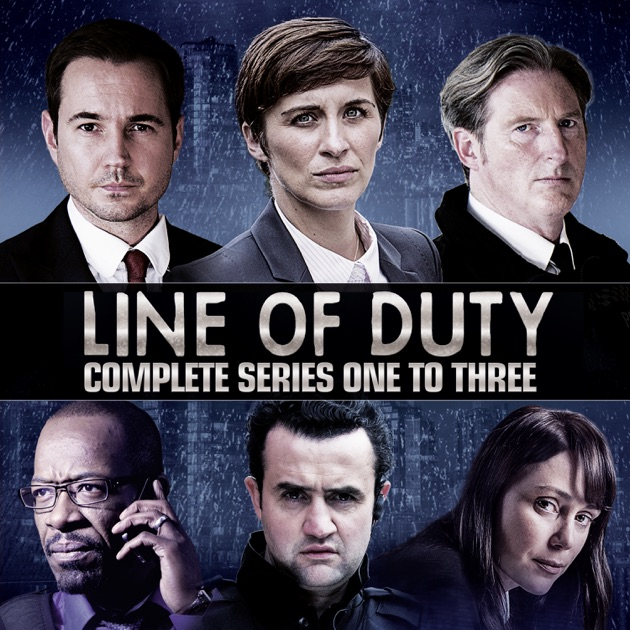 line of duty - photo #10