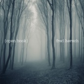 Fred Hersch - Open Book  artwork