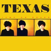 Texas - Jump on Board Grafik