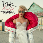 What About Us - P!nk