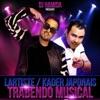 Trabendo musical feat Lartiste Kader Japonnais Single